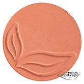 blush biologico color rosa corallo matte purobio