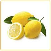 prodotti cosmetici naturali al limone trattamento depurativo