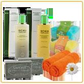 cosmetici termali ischia