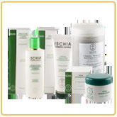 prodotti cosmetici termali naturali acqua termale ischia