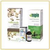 Cure naturali, erboristeria, napoli farmaderbe