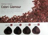 tinta capelli bio colori glamour