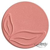 blush biologico rosa make ppurobio