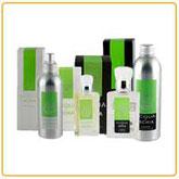 ischia cosmetici acqua di ischia profumo isola verde