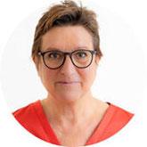 Zahnärztin Helga Dönges