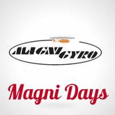 Magni Days Tragschrauber-Treffen Deutschland
