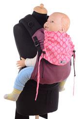 Babytragen für Kinder ab Gr.86