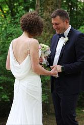 Hochzeitsfotografie Reutlingen First Look