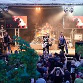 Live bei Punk & Rock