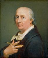 Johann Heinrich Wilhelm Tischbein