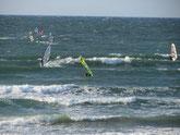Bild: Surfen, Kühlungsborn, www.mollisland.de