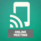 Online Meeting mit Vordenker Versicherungsmakler Berlin