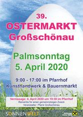 Pfarrhof Großschönau
