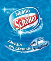 ©Nestle Schöller