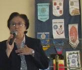 Hermana Nuria Bayo