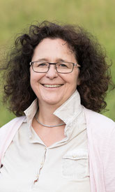 Beatrix Bleuler Portrait