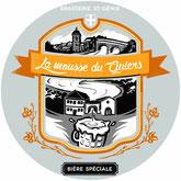 bière spéciale artisanale à déguster avec la brioche aux pralines de saint genix sur guiers en savoie
