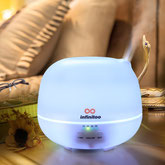 Diffusieur humidificateur ultrasonique