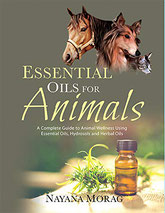 ESSENTIAL OILS FOR ANIMALS - EDITION 2019