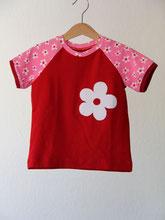 Lumpenprinzessin T-Shirt Daisy Lillestoff