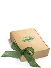 Geschenkpaket Toscana