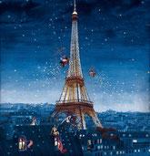carte postale Marie-Anne FOUCART