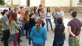 La mayor parte de los grandes expertos en ciencias de la naturaleza de Cataluña y muchos del mundo han pasado por nuestras aulas.