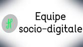 Equipe socio-digitale