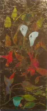 Kolibriblumen