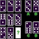 Dominotest © Rätselbüro Martin Simon