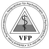 Mitglied im Verein Freier Psychotherapeuten, Heilpraktiker für Psychotherapie und Psychologischer Berater