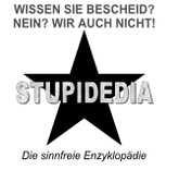 Stupidedia Logo