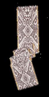 Ikat, 50% Seide, Uzbekistan, ikat panel 50% silk, Ikat 50% soie, Ouzbekistan, online-shop Zurich, Schweiz, Suisse
