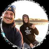 Team der Surfschule in Rerik und Surfschule in Kühlungsborn kennenlernen!