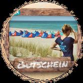 gutscheine surfschule, gutschein kitesurfen, geschenk , gutschein windsurfen
