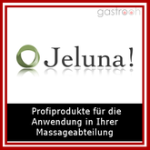 Pflegeprodukte Massage
