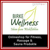 Online Shop Saune Produkte
