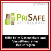 Datenschutzbeauftragter Gastronomie