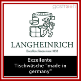Tischwäsche made in germany