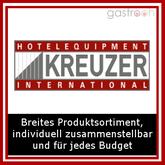 Hotelequipment kaufen