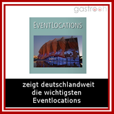 eventlocation suchen
