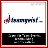 Team event organisieren
