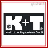 Kältesysteme Gastronomie