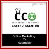 Marketing Agentur Gastro