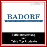 Buffettechnik