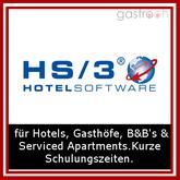 Software für Gasthöfe