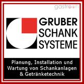 Planung Schanksysteme