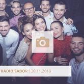 Radio Sabor November 2019 Köln DIE HALLE Tor 2