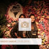 Logo Radio Sabor Mai 2019 Halle Tor 2, Die Halle Tor 2, Halle Tor 2, Party, Disko, Tanzen, Club, Kölner Nachtleben, Event, Veranstaltung heute, Musik, Eventlocation Köln