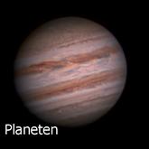 Planetenaufnahmen